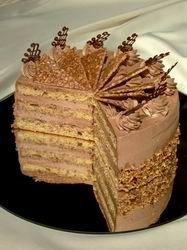 images of torta receptek Vanilla Cake, Nutella, Tiramisu, Latte, Ethnic Recipes, Food, Diets, Meal, Eten