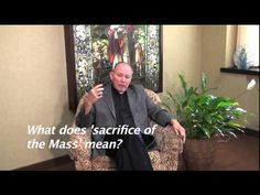 What does it mean that you are at Mass? Bishop Emeritus Matthew Clark of the Diocese of Rochester, NY, explores what Catholics believe about the Mass and the ultimate self gift of Christ to all humanity. If you would like to know more go to http://spiritualpilgrim.dor.org/