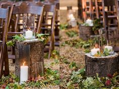 matrimonio, autunno, fall, wedding, wood, legno, candles, candele