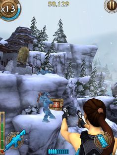 New Lara Croft Relic Run hack is finally here and its working on both iOS and Android platforms. This generator is free and its really easy to use! Glitch, New Lara Croft, Game Resources, Game Update, Free Gems, Hack Online, Cheating, Amazing, Ios