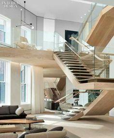 Arquitectura... Diseño de interiores