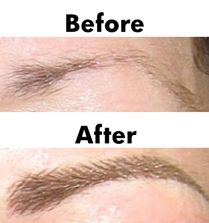 wow feather eyebrow tattoo...looks so real!!!!