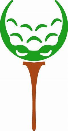golf clip art free downloads golf ball animated signs rh pinterest com Free Golf Graphics Golf Tee Clip Art Free