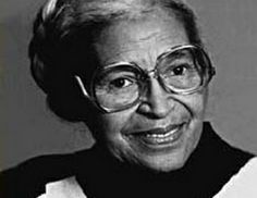 Rosa Parks ~ Cherokee/Creek. WOW had no idea one of my heroe's had Creek in her!,osa Parks was born as Rosa Louise McCauley in Tuskegee, Alabama on February 4, 1913, to James McCauley and Leona Edwards, respectively, a carpenter and a teacher, and was of African-American, Cherokee-Creek, and Scots-Irish ancestry.