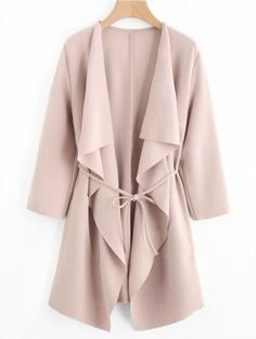 GET $50 NOW | Join Zaful: Get YOUR $50 NOW!https://m.zaful.com/front-pockets-draped-coat-p_449709.html?seid=6699097zf449709