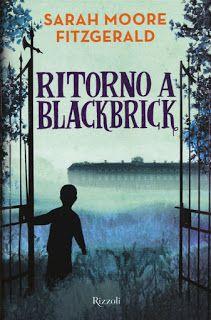 Il Colore dei Libri: Books & Babies [Recensione]: Ritorno a BlackBrick ...