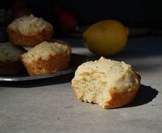 Elizabethan Lemoncakes, version 1