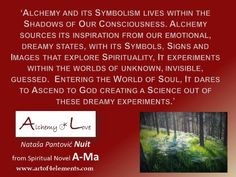 Ama Alchemy of Love Spiritual Historical Fiction - A Glimpse into A-Ma's 12 Chapters