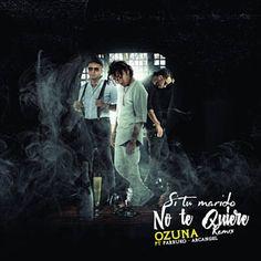 Si No Te Quiere (Remix) - Ozuna Feat. Arcangel Y Farruko Film, Digital, Concert, Music, Movies, Movie Posters, Te Quiero, Musica, 2016 Movies