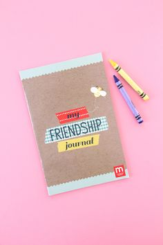Help kids practice the golden rule and other core elements of friendship with this fun activity book!