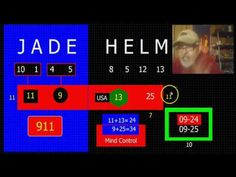 The Jade Helm - Thinking Required - War Map Discussion - YouTube