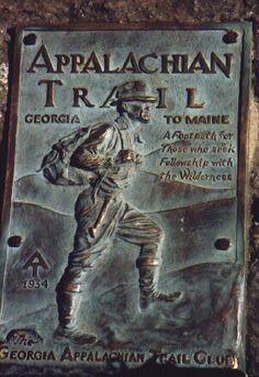 Backpack the Appalachian Trail.