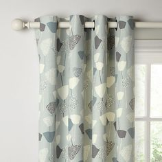 Buy John Lewis Elin Lined Eyelet Curtains Online At Johnlewis Spare RoomLiving
