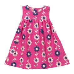 35e91d68b Kite Baby Dress Potato Print, Pink - Dandy Lions Boutique #kiteclothing  #kite #