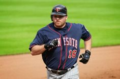 Twins' Jason Kubel: 'I'm over all the injuries and stuff' ~ Sports Injury Alert
