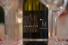 Wino białe dostępne w Bistro La Cocotte Poznań