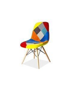 Retro Summer, Home Furniture, Vintage, Interior Design, Chair, Dining, Home Decor, Scrappy Quilts, Design Interiors
