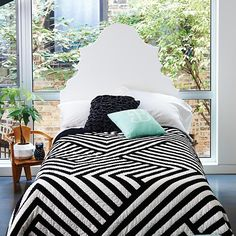 Tiger Style Kids Bed