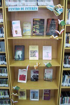 """2012 - """"Libros dentro de Libros"""""""