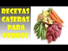 Como Preparar Comida Natural y Casera para Perros: 2 Recetas Más Acá => http://www.educarunperro.com/blog/comida-casera-para-perros/