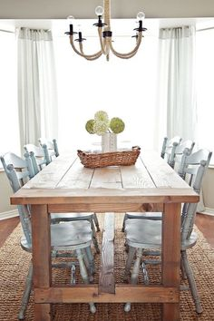 traditional dining room by LIV Showroom