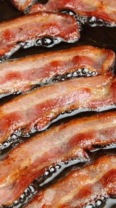 8 mistakes everybody makes when cooking bacon