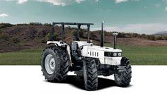 Lamborghini Cross 100 Open Field Tractor