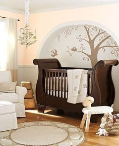 Love the crib