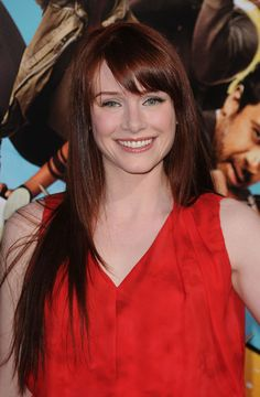 Love Bryce Dallas Howards hair style. please follow me,thank you i will refollow you later