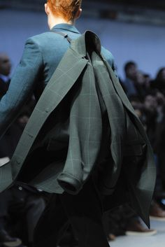 Costume National fall/winter 2012