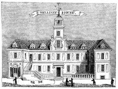"""Bellsize House."" illustration (England)"