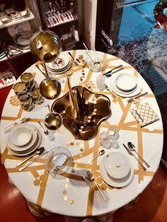 Table Settings, Party, Place Settings, Tablescapes