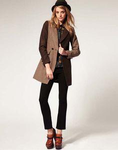 hertiage coat