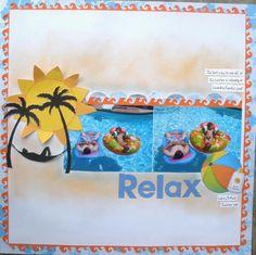 Relax - Scrapjazz.com