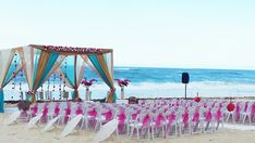 Hard Rock All Inclusive Collection And Colin Cowie Say 'I Do' To Wedding Partnership Renewal