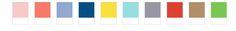 A Pantone já lançou as cores que vão dar o que falar em 2016! Em 2015 só deu marsala (o tom de vinho que invadiu a moda, a beleza e a decoração) e as apostas para 2016 são os tons apastelados abaixo lideradas pelo Rose Quartz, esse rosa quase nude bem suave e delicado! O …