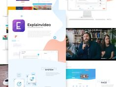 Explainvideo designed by Rastislav Cecko for GoodRequest. Connect with them on Dribbble; Tool, Ui Web, Mobile Application Development, Wireframe, App Ui, Ui Ux Design, Case, Website Wireframe