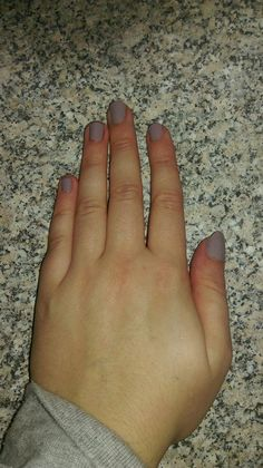 Swatch: OPI - Taupe-less Beach