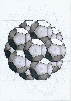 DODECAHEDRON: UNKNOWN