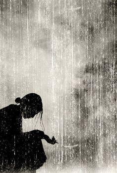 Les larmes de ton corps Sur le corps de ton Maître Sacrement de l'accord En lui de tout ton être Tombant comme des perles De ton collier cassé Tes pleurs d'amour déferlent Noyant ton cœur passé Sans désir sans détour Voyant en toi la femme Le seul qui...