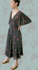 Another great dress shape. Cherry Apple, Dress Shapes, Clothes, Dresses, Outfits, Vestidos, Clothing, Kleding, Outfit Posts
