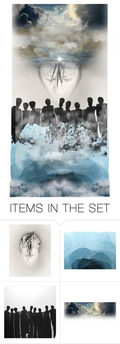 """""""◇Divine Intervention ◇"""" by reggiano ❤ liked on Polyvore featuring art and 420"""
