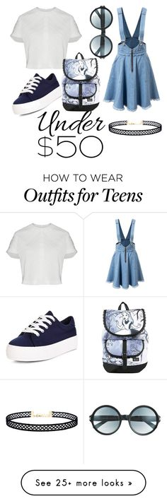 """""""Untitled #679"""" by cami-massa on Polyvore featuring Alex Perry, New Look, LULUS, Tom Ford, Disney, under50 and skirtunder50"""