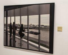 "Muestra de la Exposición ""De un céfiro fecundo"". Foto: Irene Beas."