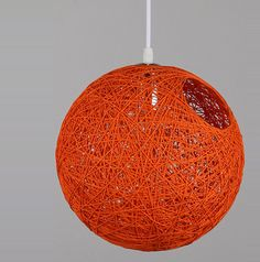 Shop for 8 Round Wicker Rattan Woven Ceiling Pendant Lampshade Light Shades on Balloonsale. Ceiling Pendant, Pendant Lights, Rattan, Wicker, Lampshades, Light Shades, Table Lamp, Colorful, Natural