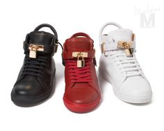 buscemi-100mm-mid-top-sneakers-madame magenta 1