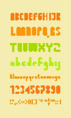 Mercury font  Free download