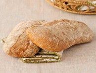 Il poolish è un impasto particolare che rende molto morbido il nostro pane. Sara Papa ci insegna come preparare le ciabattine