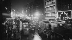 Oxford Street, London 1936
