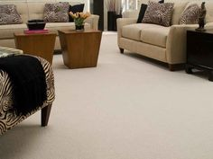 Fabrica Wool Carpet (Paragon available in 30 colors. Nylon Carpet, Wool Carpet, Rugs On Carpet, Art And Technology, Indoor Air Quality, Mountain View, Floors, Ottoman, Area Rugs